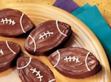 Super Bowl food and games for kids and families