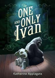 The One and Only Ivan wins Newbery Medal