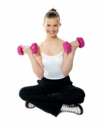 Should tweens be lifting weights or doing strength training?