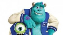 Monsters University family movie review
