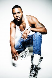 Jason Derulo will headline Macy's Passport Presents Glamorama