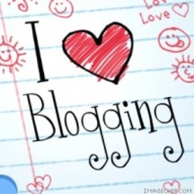 Blogging-The Double Life