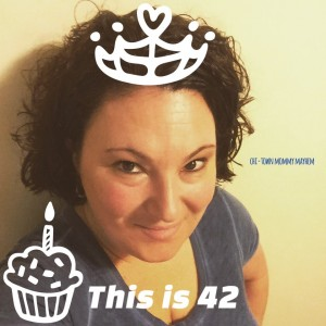 This is 42