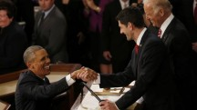 The State of the Union, President Obama and things completely unrelated