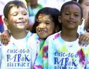 Chicago Park District Summer Camp 2011