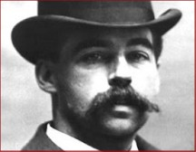 All Chicago Library Branches closed May 7th for H.H. Holmes Execution Day!