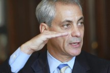 Emanuel's biggest cut: services for the poor