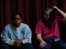 Illinois' juvenile inmates tell their stories in song