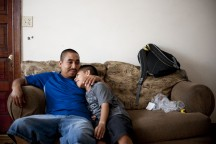 A judge's decision dashes an immigrant's hope for deportation reprieve
