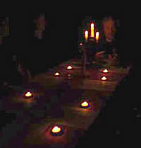 Paranormal, Spirit experiences for fundraisers, Org; or group gatherings in the Chicago land area and beyond.