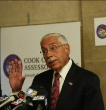 More Evidence That It's Time For Joseph Berrios To Go