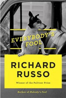 Book Review: Everybody's Fool by Richard Russo