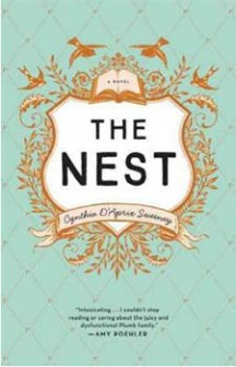 Book Review: The Nest by Cynthia D. Sweeney