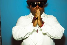 An interview with Cee Lo Green-The Lady Killer