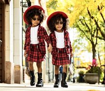 Chicago's youngest entrepreneurs launch advertising company and lifestyle hub for girls