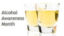 Online Resources - Alcohol Awareness Month