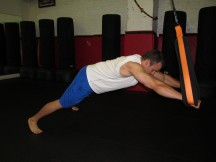 Diary of a POW! MMA Intern: His Exercise of the Week