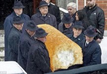 Hostess Brands Twinkie's: RIP or NOT so fast?