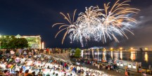 The 4th of July Fireworks: how to navigate Navy Pier on the 4th