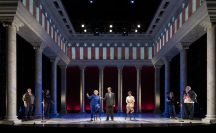 Roe at the Goodman Theatre explores the personal stories behind Roe vs Wade