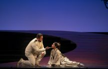 Madama Butterfly at the Lyric Opera of Chicago: A spectacular production