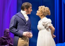Emma comes to life in a new musical at Chicago Shakespeare Theater