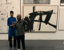 Duro Olowu: Sees Chicago through an international lens at the MCA