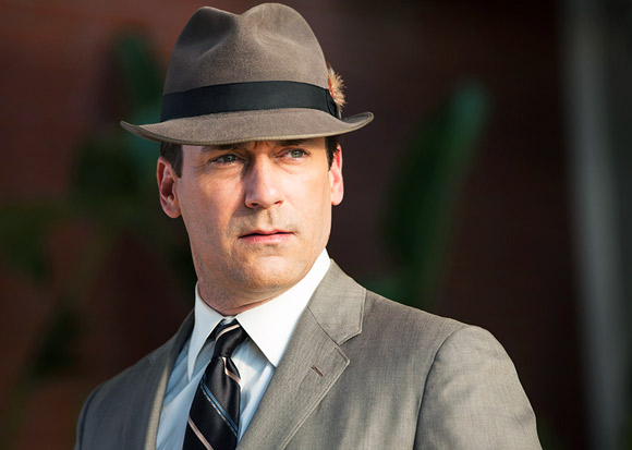 """Thanks """"Mad Men"""" But You're Not My Heroes"""