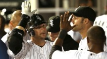 Instant Rationalization –  Rios' homer snaps multiple bad streaks, leads Sox to huge win over second place Detroit