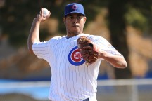 Hector Rondon: From Rule 5 to Closer?