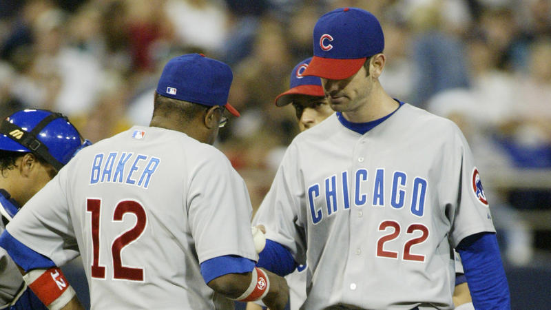 Image result for Cubs 2003