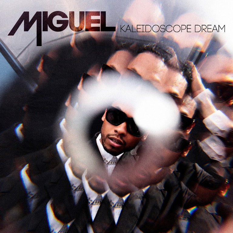 Miguel's Kaleidoscope Dream Album Review and More...