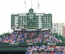The Cubs Post Season: How to go to a game and look like a long-time season ticket holder and not a new or fair-weather fan
