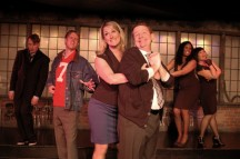 Tales of Date Night (with Jenny!) at Second City