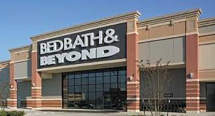 Bad Bath and Beyond - No, That's Not a Typo