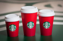 Red Cups, Green Cups, Who Gives a Shit?