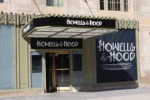 Howells & Hood New Spring Hot Spot at Tribune Tower - Photos