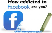 Facebook addiction: Is it a real thing?
