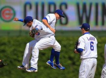 The Chicago Cubs are winning games, too early to care?