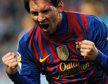Lionel Messi, one of football's most prolific scorers. Now signed with La Liga club FC Barcelona until 2018, Messi can be debated as the best player today in soccer. This year at the age of 25, the Argentine forward set a Guinness World Record, scoring 91 goals in one calendar year. As well as his individual accolades, Lionel has earned 3 UEFA Champions League victories, 2 FIFA World Cups, 2 UEFA Super World Cups and 5 La Liga crowns with FC Barcelona.