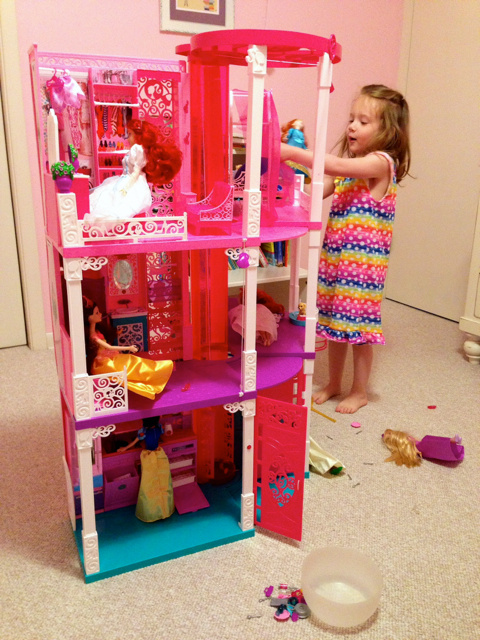 BarbieDreamhouseCompleted