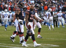 Week 11 NFL Power Rankings, Chicago Bears Edition