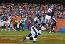 Inside Look: The Chicago Bears Tight Ends