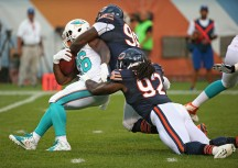 Final Thoughts: Bears Have Some Bright Spots, But Still Have Plenty To Work On