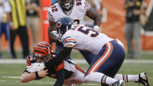 Final Thoughts: The Bears Look Overpowered Against Cincinnati In Dress Rehearsal