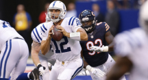 Final Thoughts: Bears Hold Their Own Against Colts In Second Preseason Outing