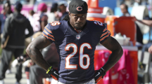 The Release Of Tim Jennings Isn't Surprising, But It Leaves The Bears Very Thin At Corner