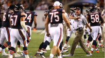 Five Bears To Target In Fantasy Football This Year