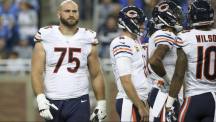 Week 17 NFL Game Preview: Detroit Lions at Chicago Bears