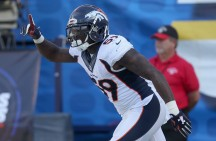 The Bears strike gold with first move, adding inside linebacker Danny Trevathan